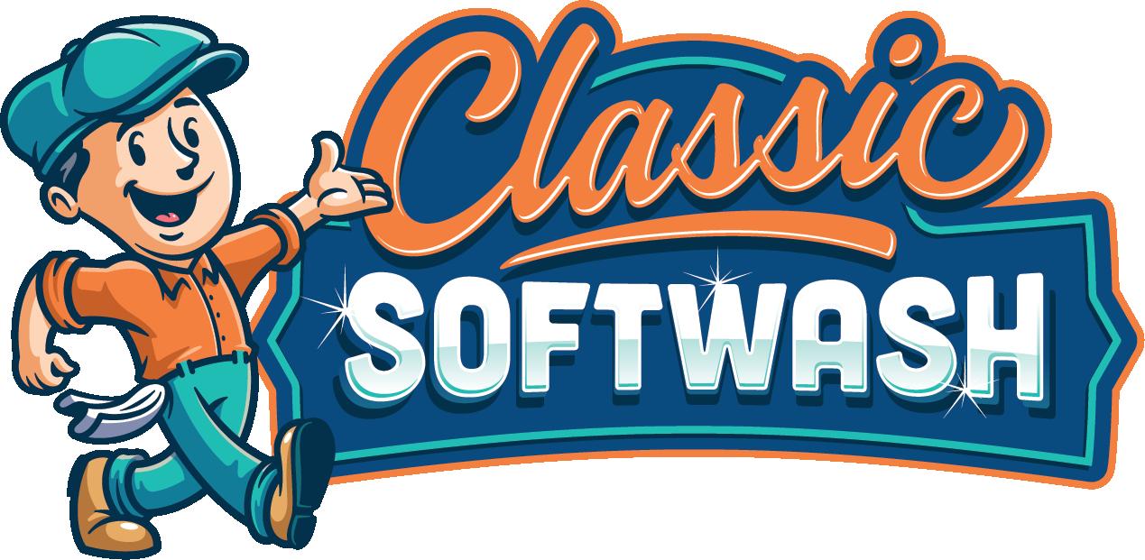 Classic Softwash Logo